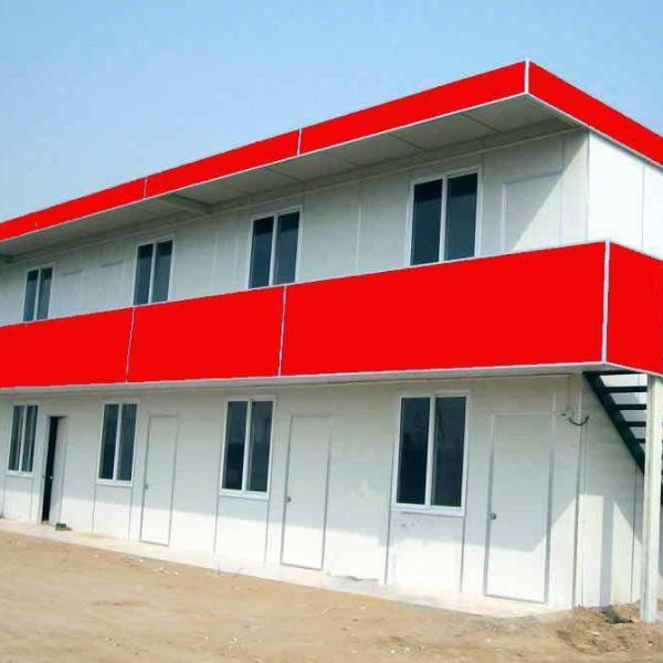 彩钢房墙面装修