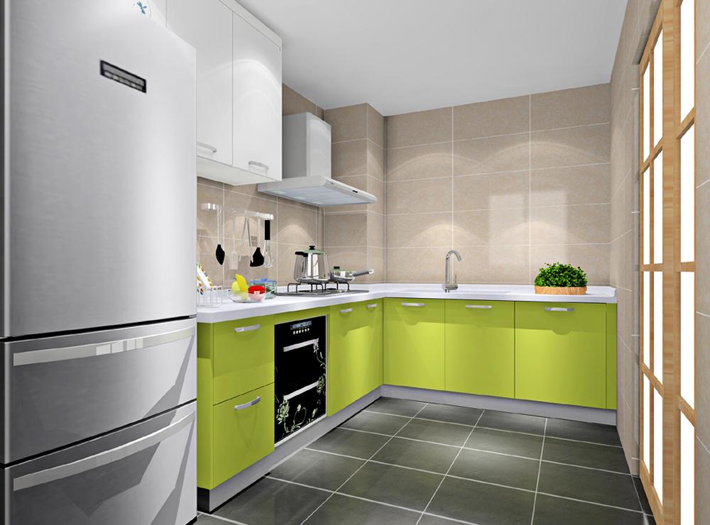 厨房装修及风水