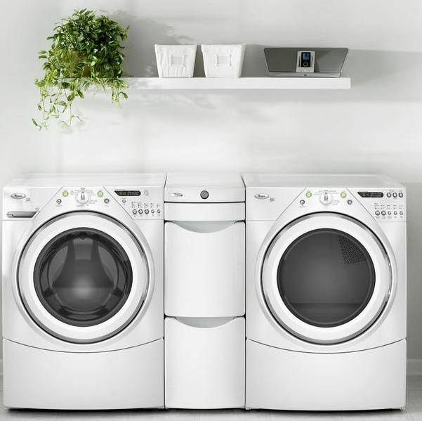 装修洗衣机摆放位置