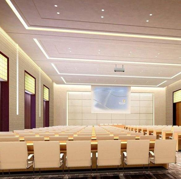 报告厅装修设计