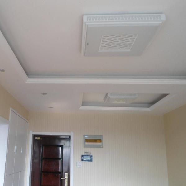 不吊顶客厅装修方法