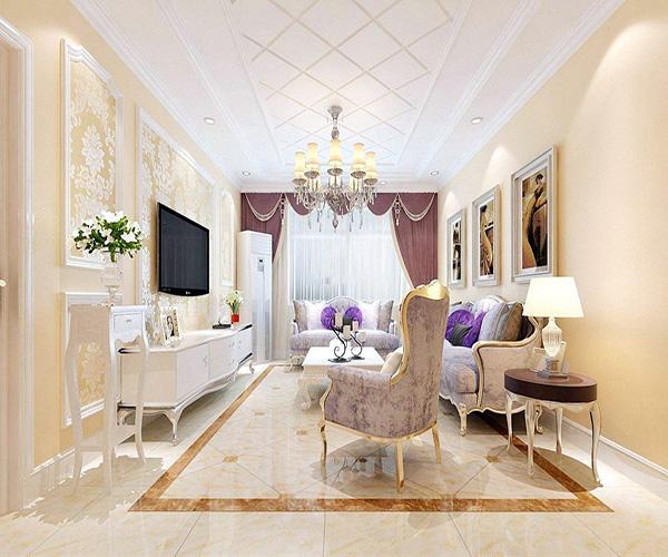 客厅装修颜色风水