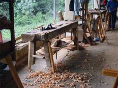 装修木匠多少钱一平