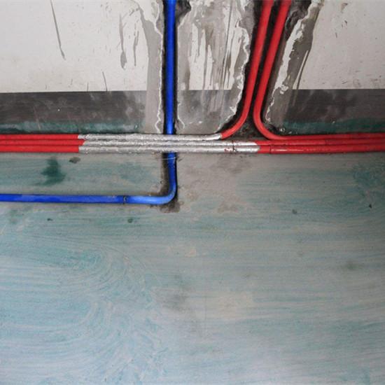 130平米水电改造