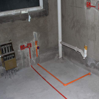樓房水電改造