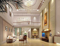 8万元装修房子