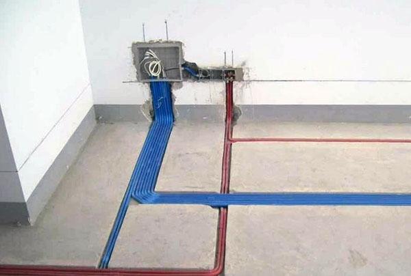 100平米水电改造