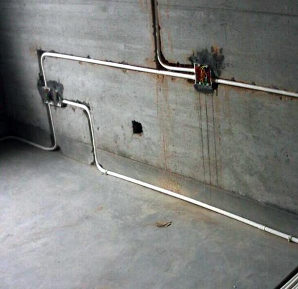 50平米水电改造