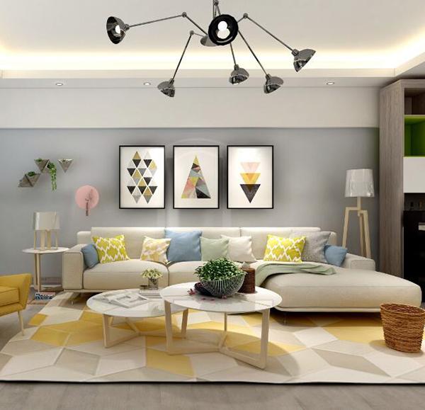 装修风格分类有哪些 装修风格特点及区分 室内最流行的装修风格