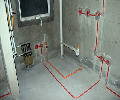 水电装修材料清单