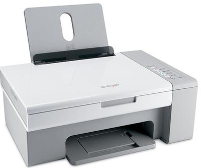 打印机使用