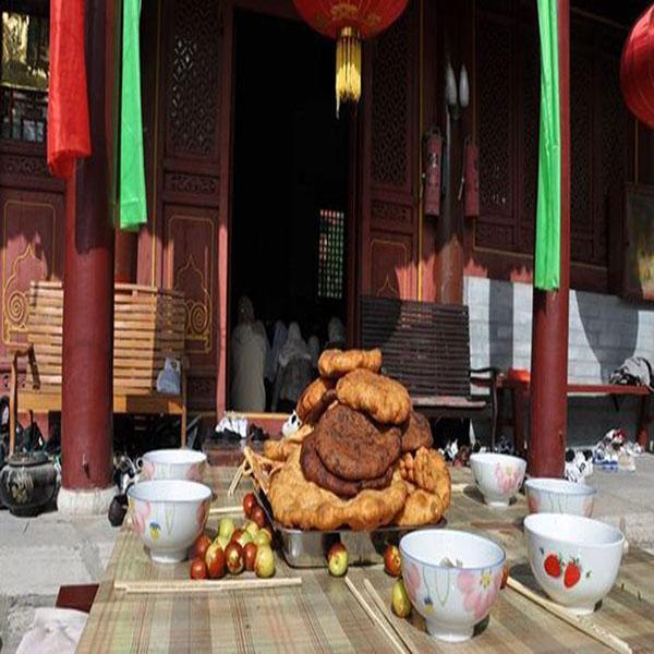 开斋节是哪个民族的节日 开斋节是几月几号哪一天 开斋节的来历和习俗 开斋节祝福语