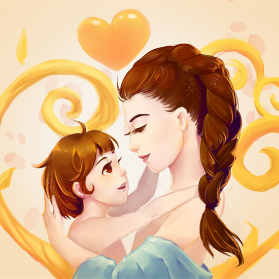 母亲节是几月几日什么时候 母亲节的由来 母亲节送什么礼物贺卡好 关于母亲节祝福语和诗句