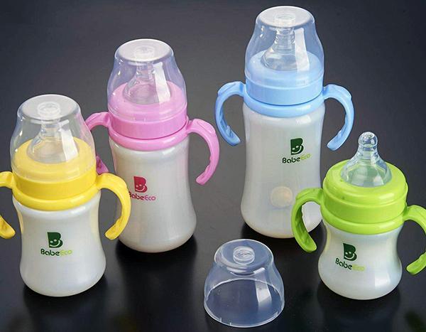 婴儿奶瓶选购