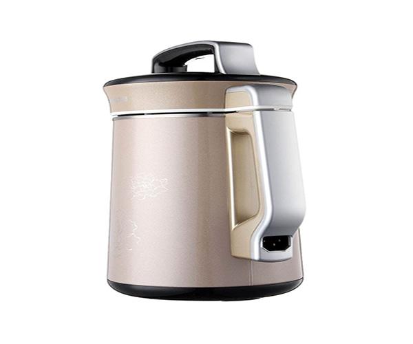 豆浆机使用