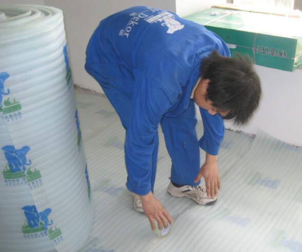木地板防潮垫