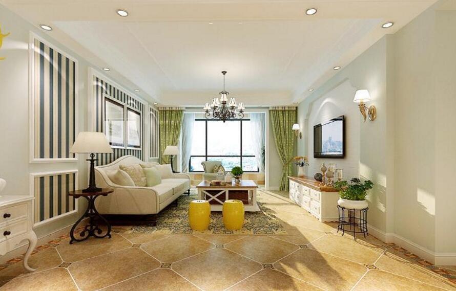80平米精装修多少钱 80平房子精装修预算 80平米房子全包精装修