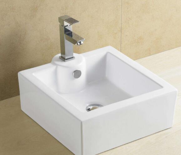 洗手盆安装