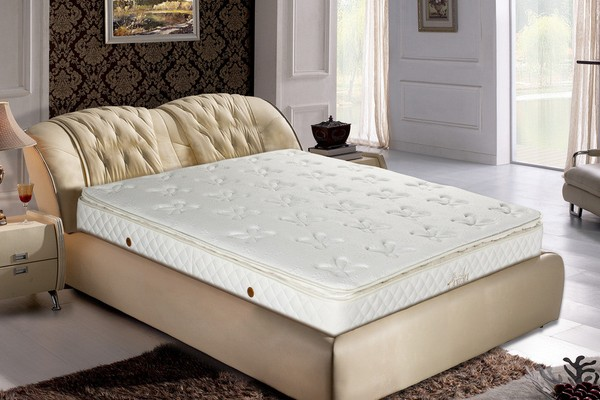 大自然床墊