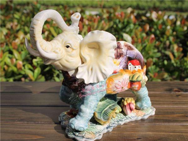 屬相擺放大象禁忌