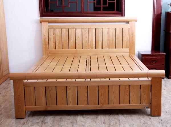 实木床价格