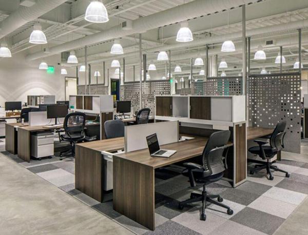 小型办公室装修风格 小型办公室装修设计方案 小型办公室装修设计要点