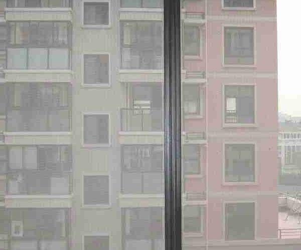 防蚊纱窗安装