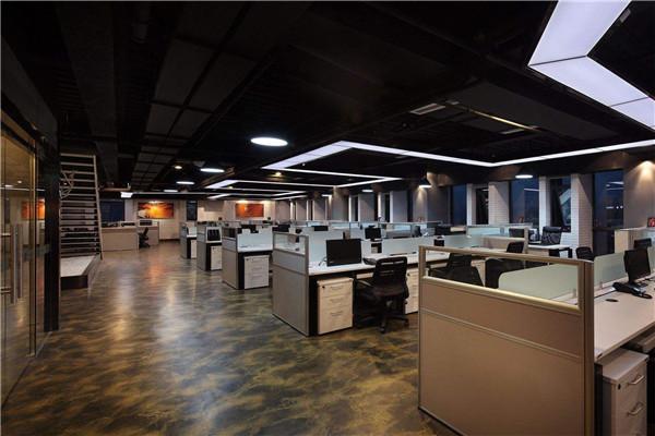 苏州办公室装修设计公司