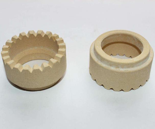 陶瓷环作用