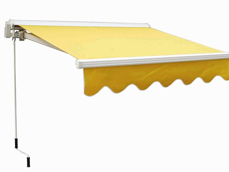 户外遮阳布多少钱一米 户外遮阳布哪面朝太阳 户外遮阳布使用方法
