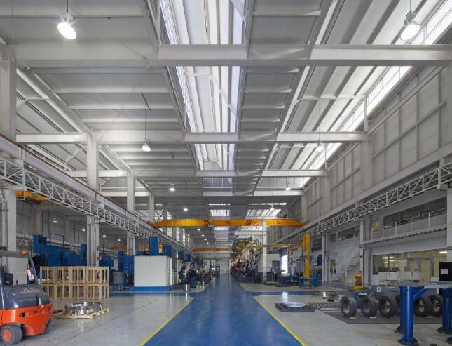 厂房二次装修消防 厂房二次装修流程 厂房二次装修注意事项