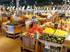 超市装修价格