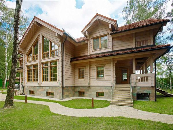 木别墅室内怎么装修 木别墅装修流程 木别墅装修效果案例