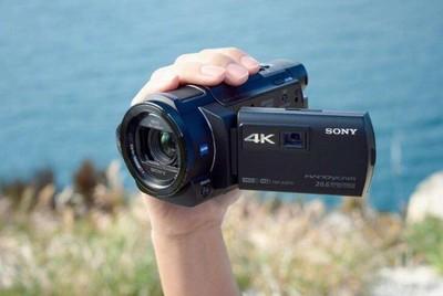 4K摄像机