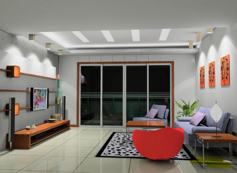 120平米三居室�b修多久 120平米三居〓室�b修多少�X 120平米三居室�b修�L案例