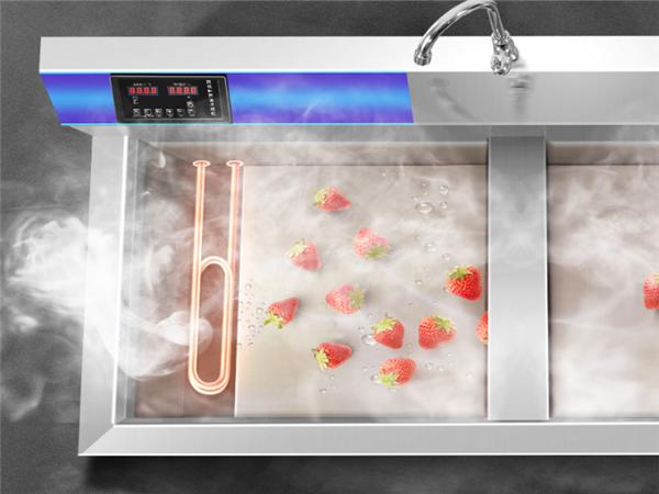 超�波洗菜�C有用�� 超�波洗菜�C的危害 超�波洗菜�C是�_局��