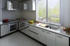 萨博整体厨房