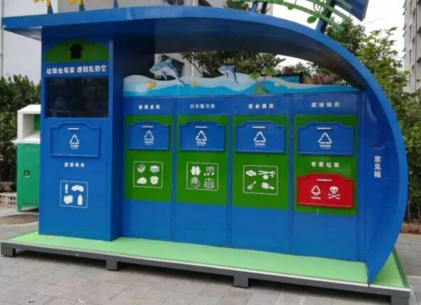 有害垃圾有哪些 有害垃圾标识 有害垃圾分类