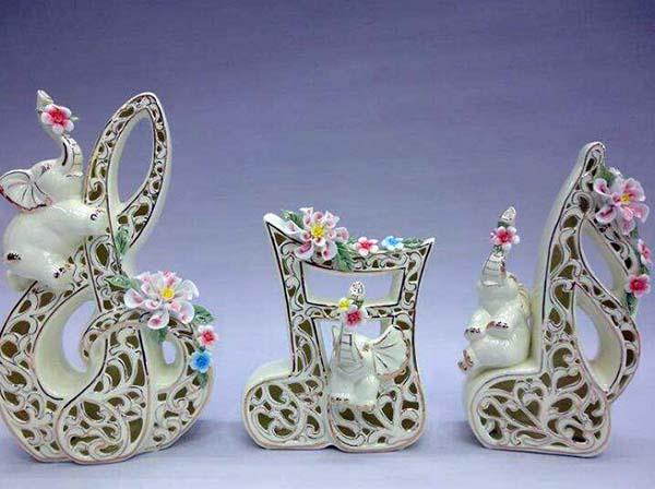 陶瓷艺术品