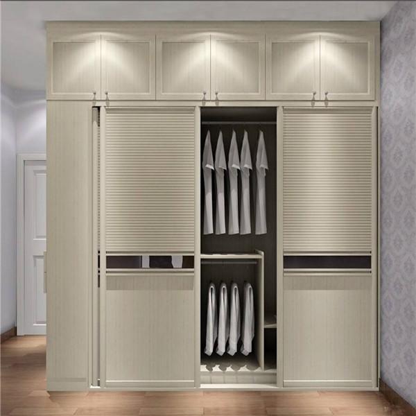 衣柜定制好還是木工做 衣柜定制和木工做比較 衣柜定制和木工做差價