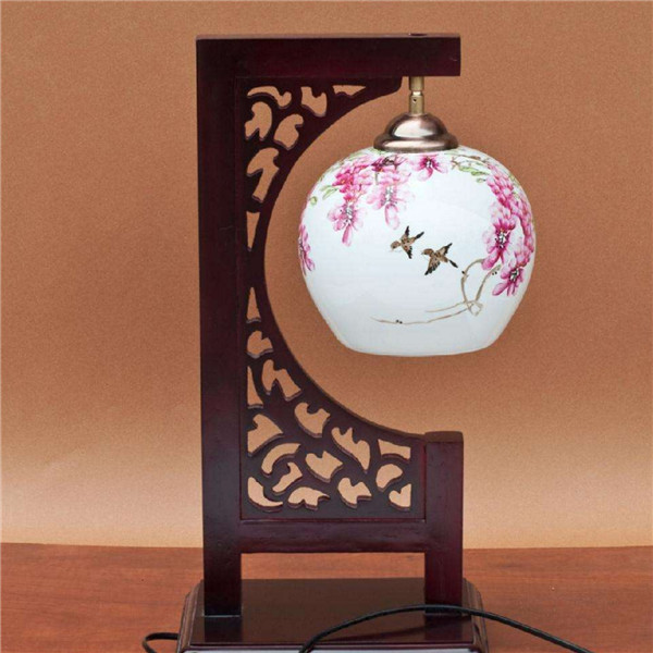 仿古臺燈多少錢 仿古臺燈綠色 仿古臺燈中式及價格
