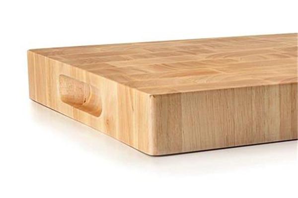 橡胶木砧板