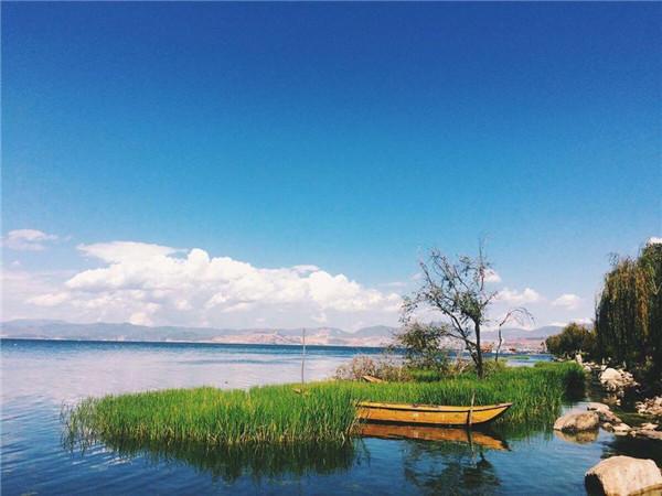 云南旅游景点排名前十 云南最好玩的地方排名 云南冷门但好看的景点