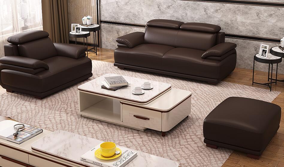 皮质沙发的优缺点 皮质沙发哪个品牌好 皮质沙发怎么清洁