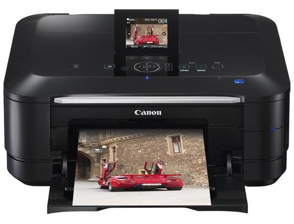 佳能打印机怎么加墨水 佳能打印机驱动安?#23433;?#39588; 佳能打印机怎么连接WiFi