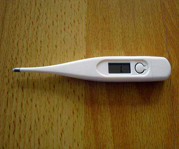 数字体温计怎么量体温 数字体温计量多久 数字体温计怎么看