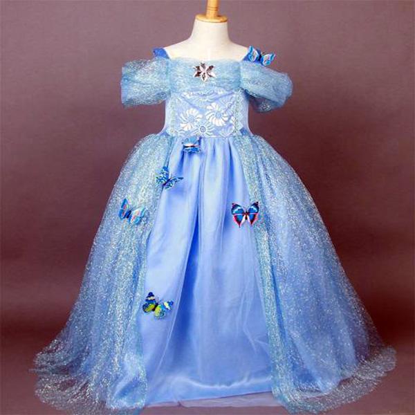 垃圾袋公主裙