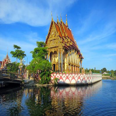 泰國旅游攻略