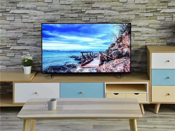 全面屏电视是什么意思 全面屏电视机的优缺点 全面屏电视和普通电视区别