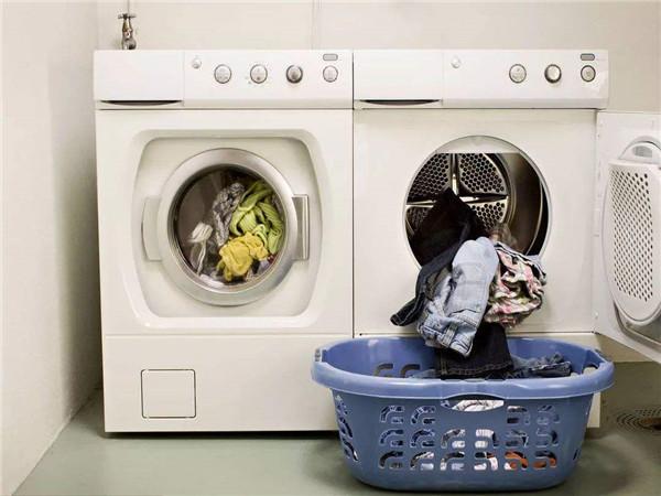 噪音小洗衣机品牌哪个好 洗衣机噪音大是怎么回事 洗衣机选购注意事项